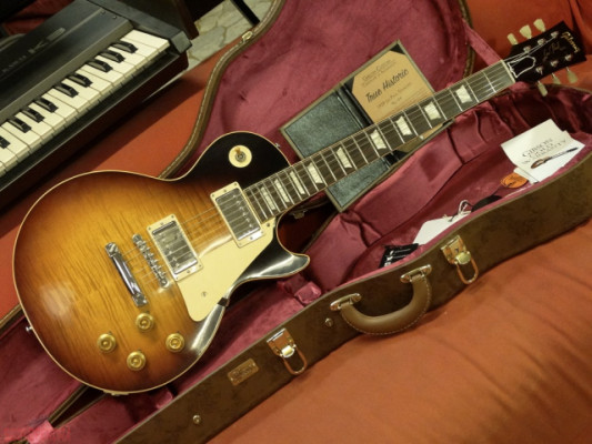 Gibson Les Paul True Historic 59