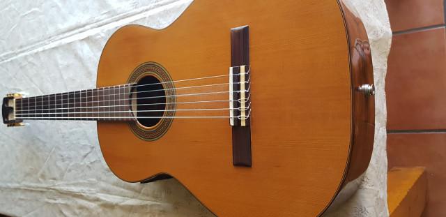 ULTIMA REBAJA.Guitarra Clásica Raimundo mod.120e