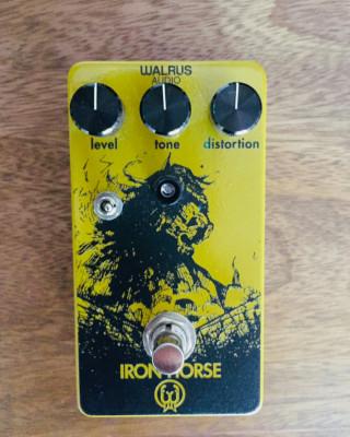 Walrus Audio Iron Horse V1