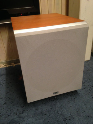 HECO concerto w30a (subwoofer)