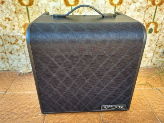 Vox AGA70 Ampli Acústica con válvula 70w