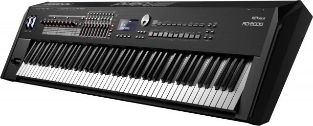 Roland RD 2000