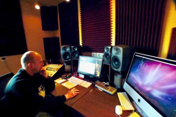 Curso Producción Musical Online - Logic - Cubase - Studio One