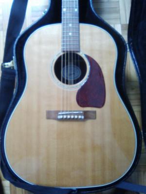 Guitarra Gibson j15