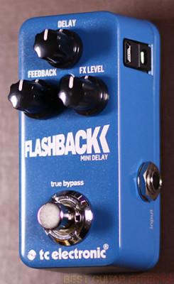 Tc Electronc Flashback mini. Envío incluido