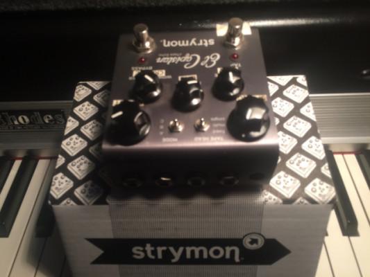 STRYMON El Capistan (Envio Incluido)