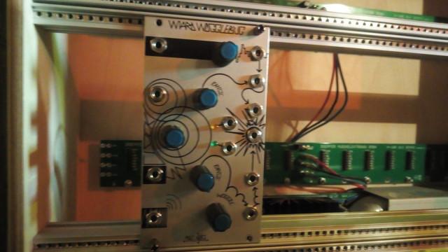 Make Noise Wogglebug v1