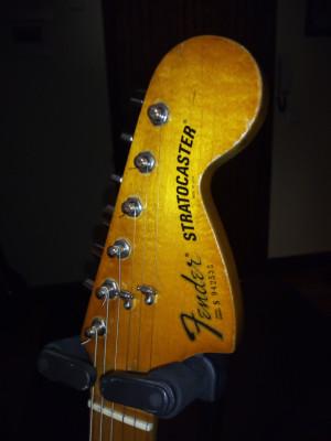 Fender Stratocaster Usa 1978(rebaja temporal) 1399€