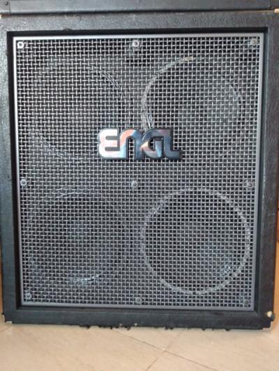ENGL 4x12 oversized pro (sin altavoces)