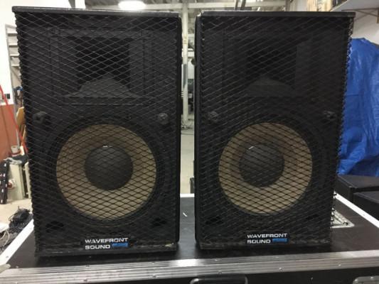 Wavefront sound CA 600 Recintos Acústicos