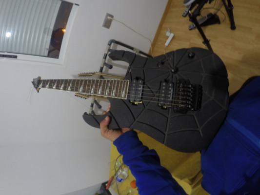 ibanez rg420eg limited edition