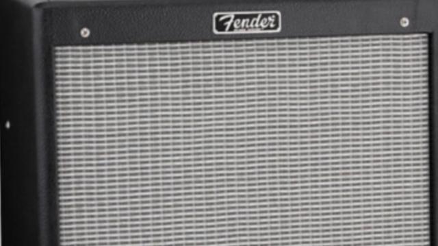 Fender blues junior 2 a válvulas