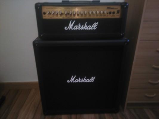 Marshall 100 watios
