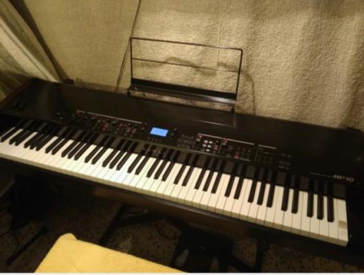 KAWAI MP10 PIANO ELECTRICO EXCELENTE