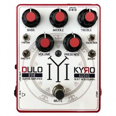 Kyro Dulo - amplificador