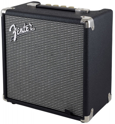 Amplificador Bajo Fender Rumble