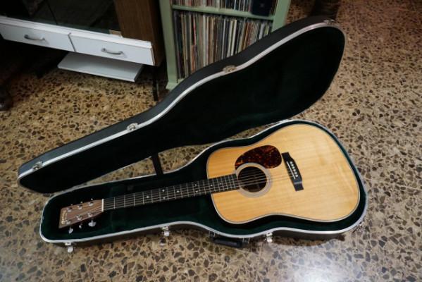 Martin HD28 E Standard
