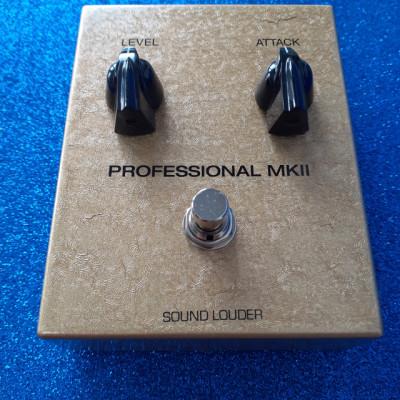 Sound Louder Tone Bender Professional MKII OC75