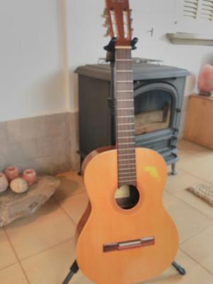 Guitarra Clásica Di Giorgio Estudante18
