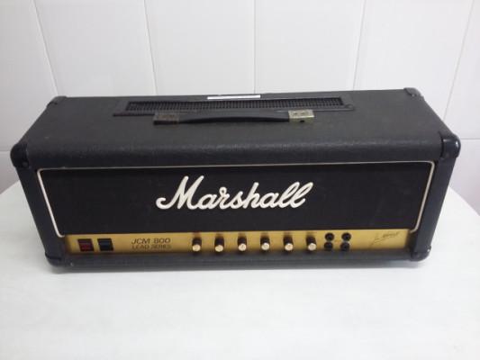 Marshall JCM 800 1959 (Plexi)