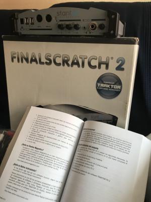 Final Scratch 2 (Completo)