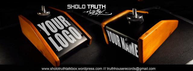 Sholo Truth Talkbox