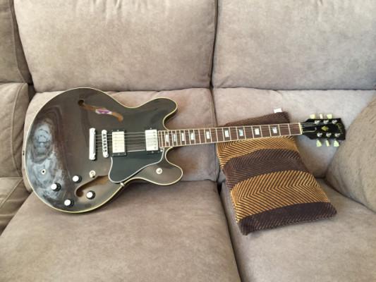 ULTIMA REBAJA; Gibson ES-335 de 1976