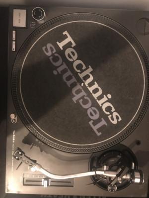 Technics sl 1210 M3d