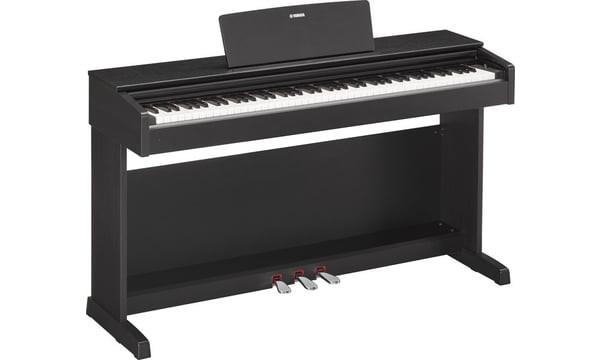 Piano digital Yamaha Arius