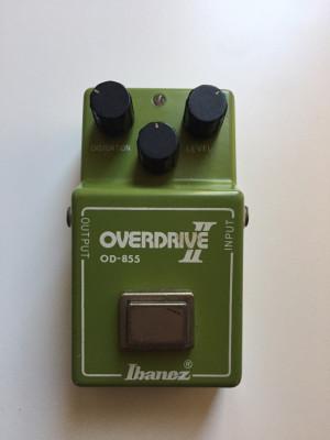 Ibanez OD-855 Overdrive II