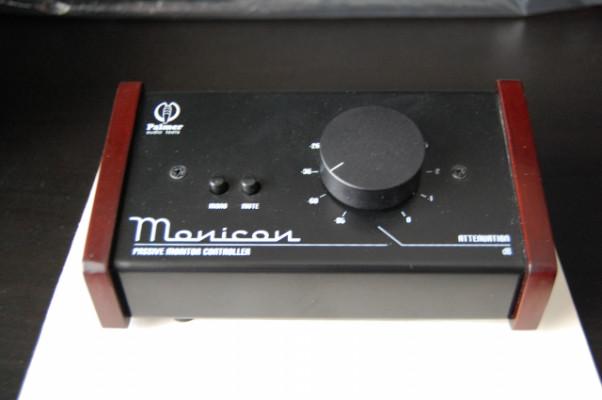 Controlador de monitores pasivo Palmer Monicon