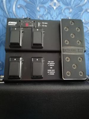 Line6 FBV Express MKII USB MIDI