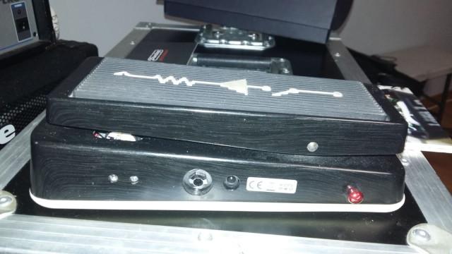 Peda Wah wah MC-404 CAE