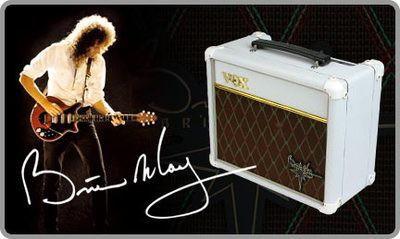 VOX Brian May Deacy VBM01
