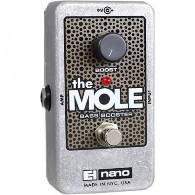 Electro Harmonix The Mole (Bass booster)