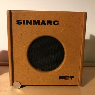 Amplificador Sinmarc Pet