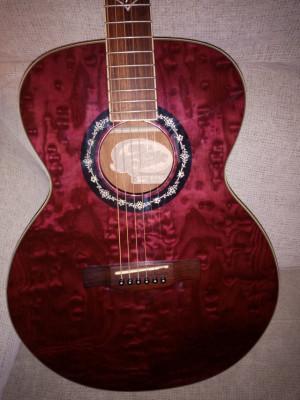 Fender Acústica (Reservada)