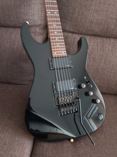 (Reseevada) ESP Custom Shop KH-2