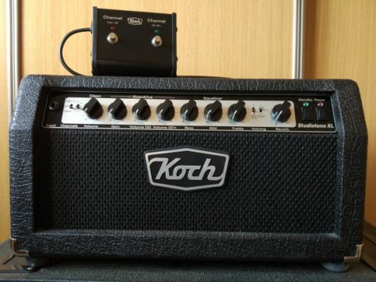 Koch Studiotone XL