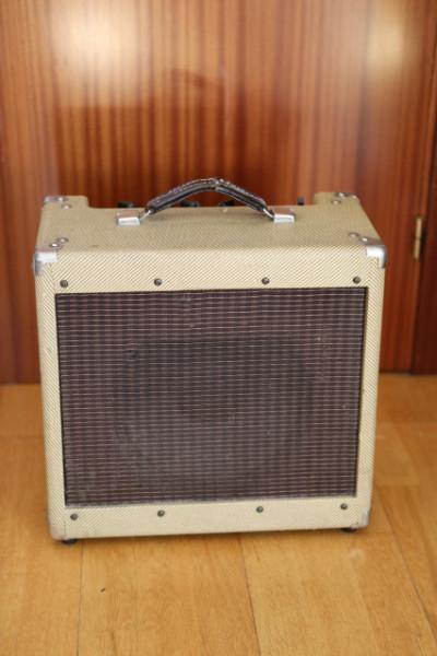 Amplificador Peavey Classic 20 Combo de los 90                     Rebaja!!