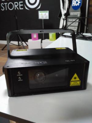Laser QuarkPro QL-07 A/B
