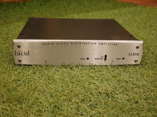 Lucid CLKx6