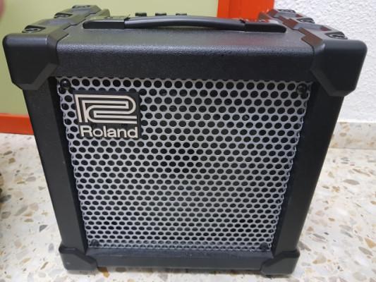 Ampli Roland Cube15 XL