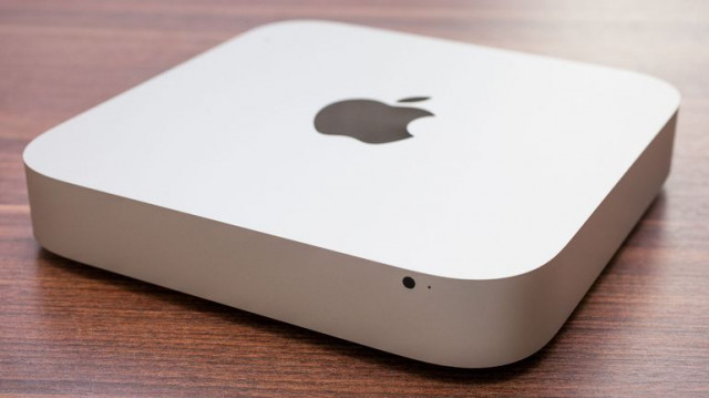 Mac Mini i5 + Kit 2HD como nuevo