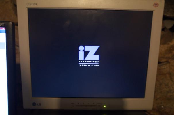 iZ Technology RADAR V + Session Controller y Meterbridge + Cable de 15m + Manual