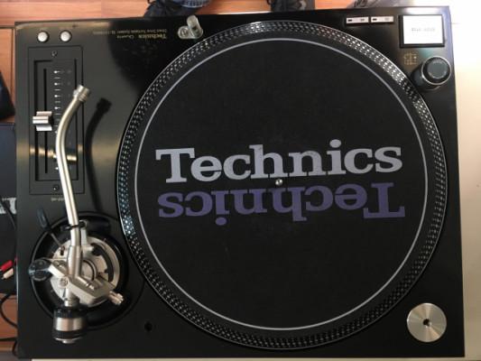 Technics SL 1210 M5G