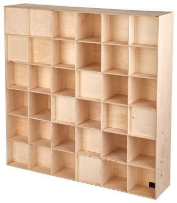 Hofa panel Diffusor natur nueva madera (x 4)