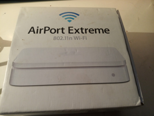 Apple AirPort Extreme. A1354