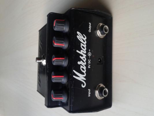 Marshall DriveMaster made in UK de los 90