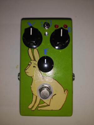 Freakshow Rabbit